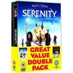 Serenity Filmer Doom / Serenity [DVD] [2005]